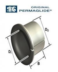 PAF06080-P10 Permaglide