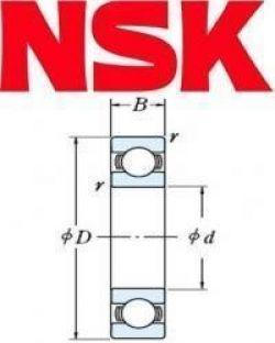 608DD NSK
