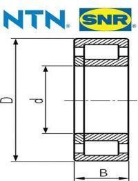 N 12507 S02.H100 SNR